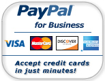 PayPal Business Solutions Image Link